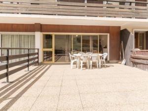 Apartment Transalpin, Apartments  Montgenèvre - big - 6