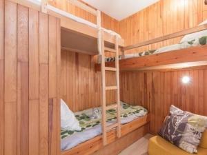 Apartment Transalpin, Apartments  Montgenèvre - big - 7