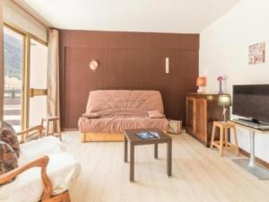 Apartment Transalpin, Apartments  Montgenèvre - big - 9