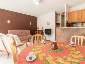 Apartment Transalpin, Apartments  Montgenèvre - big - 10