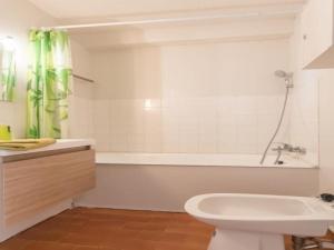Apartment Transalpin, Apartments  Montgenèvre - big - 11