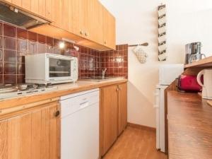 Apartment Transalpin, Apartments  Montgenèvre - big - 13