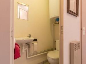 Apartment Ferme d'augustin, Апартаменты  Монженевр - big - 12