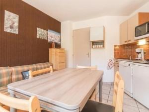 Apartment Ferme d'augustin, Апартаменты  Монженевр - big - 19