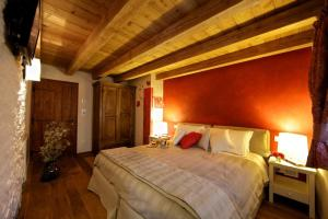 Accommodation in Aosta