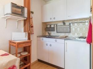 Apartment Anges, Apartmanok  Montgenèvre - big - 7