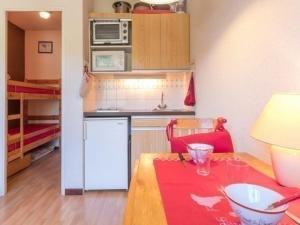 Apartment Picamont, Ferienwohnungen  Montgenèvre - big - 1