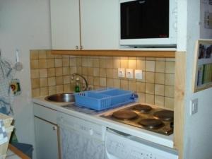Apartment Grand serre che, Apartmány  Serre Chevalier - big - 3