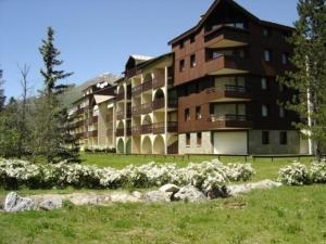 Apartment Grand serre che, Apartmány  Serre Chevalier - big - 4