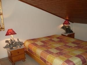 Apartment Grand serre che, Apartmány  Serre Chevalier - big - 7