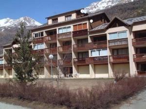 Apartment Grand serre che, Apartmány  Serre Chevalier - big - 11