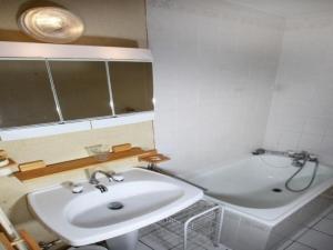 Apartment Plaine alpe, Апартаменты  Le Bez - big - 7