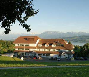 Hotel Restaurant Vogelsang - Eich