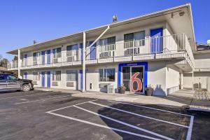 Motel 6-Green Bay, WI