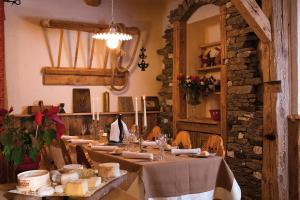 Le Sherpa Val Thorens Hôtels-Chalets de Tradition, Hotely  Val Thorens - big - 22