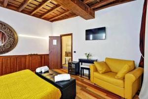 Hub Spagna Charming Apartment