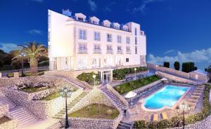 obrázek - Hotel Suances