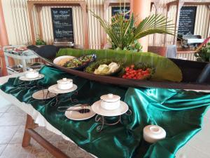 Samui Laguna Resort, Rezorty  Lamai - big - 54