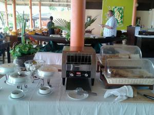 Samui Laguna Resort, Rezorty  Lamai - big - 52