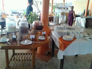 Samui Laguna Resort, Rezorty  Lamai - big - 51