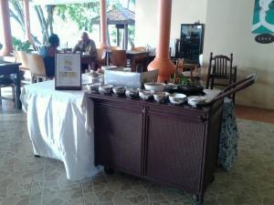 Samui Laguna Resort, Rezorty  Lamai - big - 18