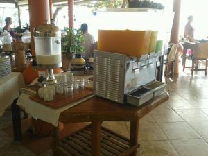 Samui Laguna Resort, Rezorty  Lamai - big - 17