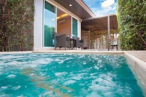 Jomtien Lamore Villa - 2 Bedroom with Spa Bath - Ban Nong Hin