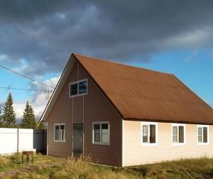 Cottage in Pokrovka - Starosiverskaya