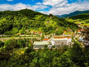 Accommodation in Laško