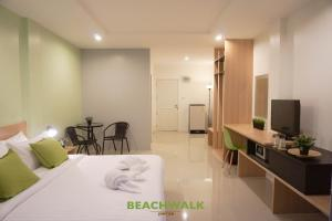 Beachwalk Jomtien - Nong Phang Khae