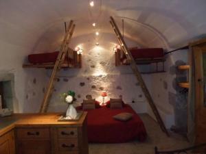 Le Domaine du Grand Cellier Gîtes Appartement en Savoie