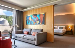 Gran Hotel Domine Bilbao (12 of 67)