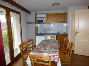 Apartment La marmotte la crete du berger, Apartmány  La Joue du Loup - big - 8