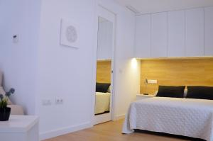 Apartamentos Córdoba Atrium, Apartmány  Córdoba - big - 53