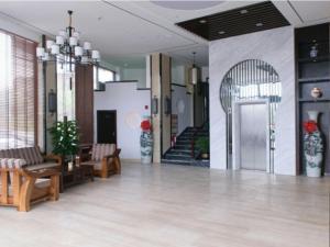 Auberges de jeunesse - Jinjiang Inn Style Shangrao Boyang County Government