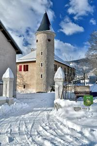 Chateau du Terrail