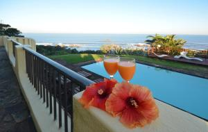 Beachcomber Bay Guest House South Africa