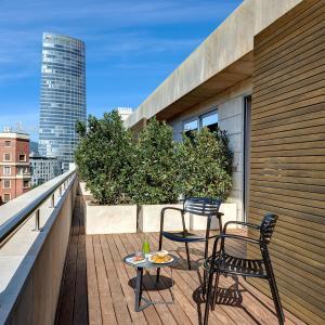 Gran Hotel Domine Bilbao (9 of 92)