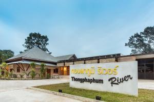 Thongphaphum River - Hin Dat