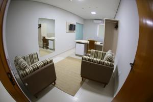 Litani Comfort Inn, Hotels  Santa Fé do Sul - big - 21