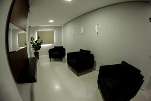 Litani Comfort Inn, Hotels  Santa Fé do Sul - big - 14