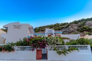 Hostels e Albergues - Balaskas Hotel