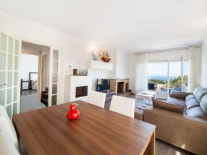 Holiday Home Zafir, Holiday homes  Platja  d'Aro - big - 16