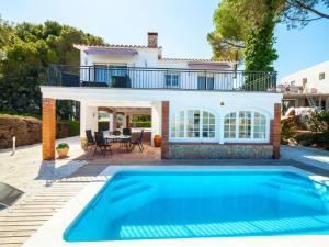 Holiday Home Zafir, Holiday homes  Platja  d'Aro - big - 22