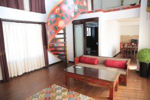 Dalai-la Boutique Hotel (31 of 42)