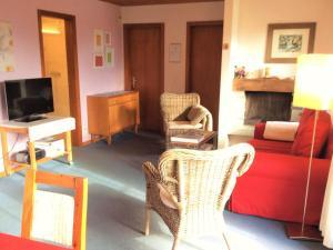Apartment Chalet Margi - Hotel - Brienz Axalp