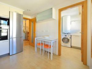 Apartment Ático en isla de la Toja, Apartmány  Isla de la Toja - big - 8