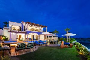 The Residences at Hacienda Enc..