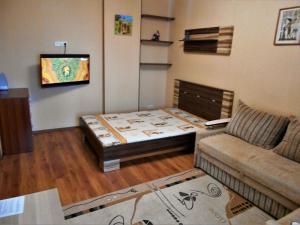 obrázek - Apartment on Malahova #1
