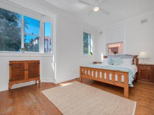 Bondi Classic Style - 2 bedroom apartment